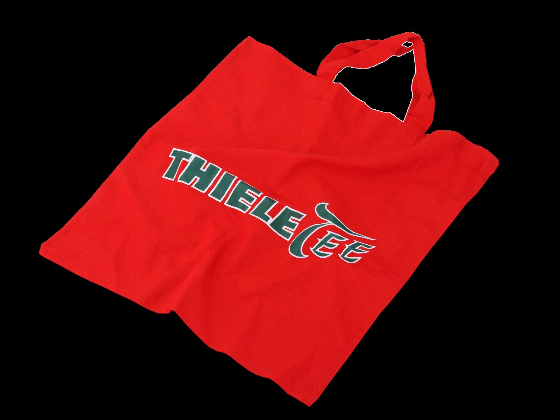 THIELE TEE Baumwoll-Tasche