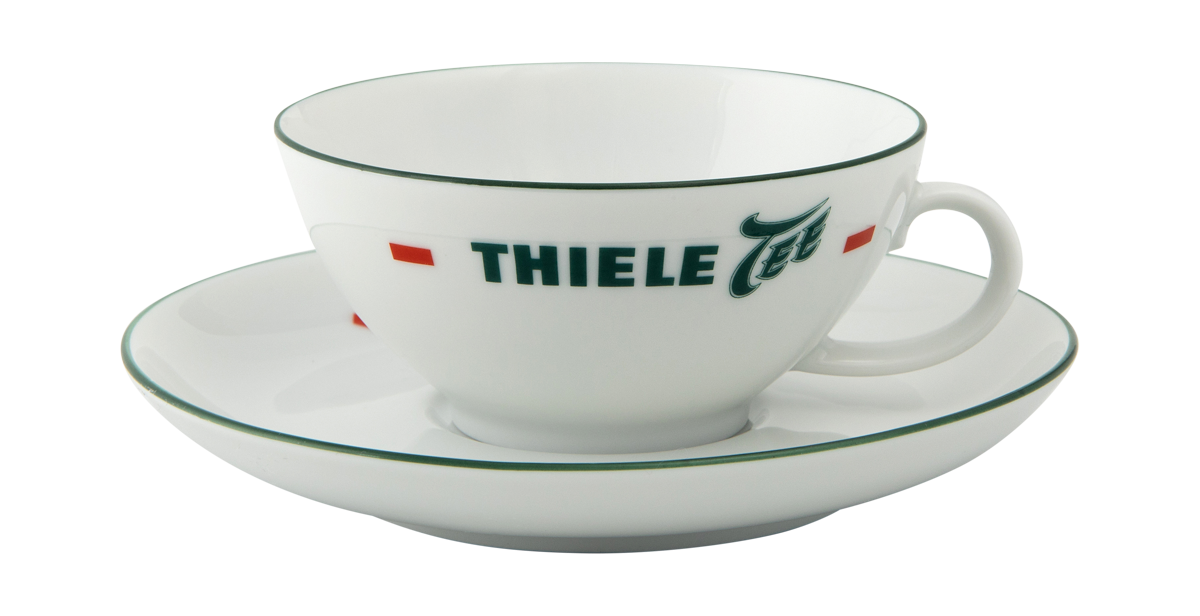 THIELE TEE Tasse Set