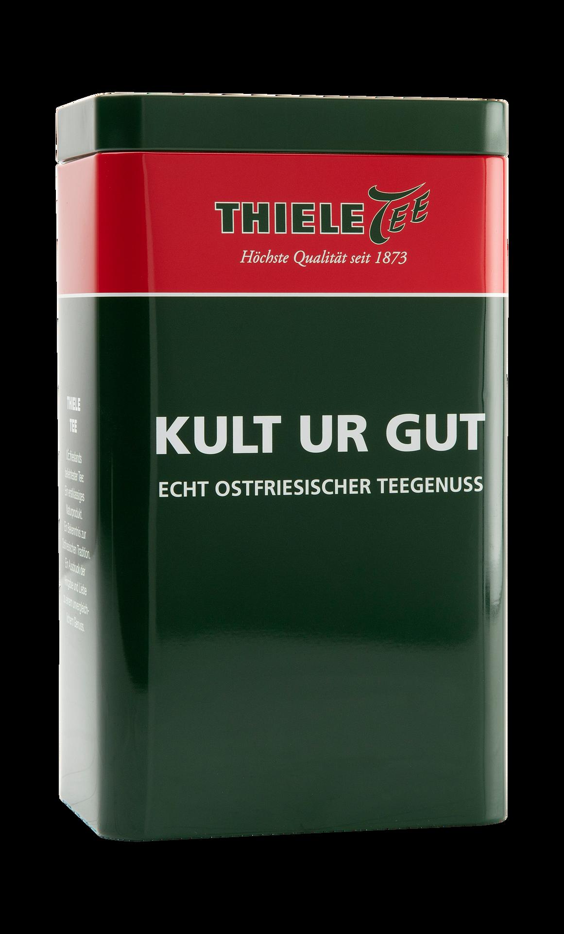 Teedose THIELE TEE Ostfriesland 500g