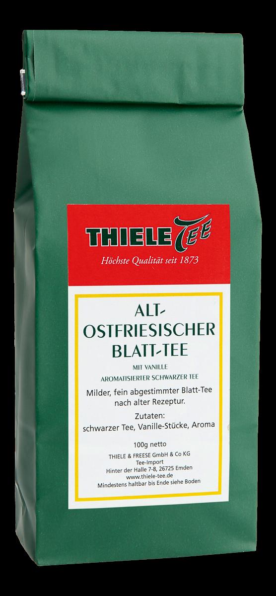 Alt-Ostfriesische Mischung mit Vanille 100g