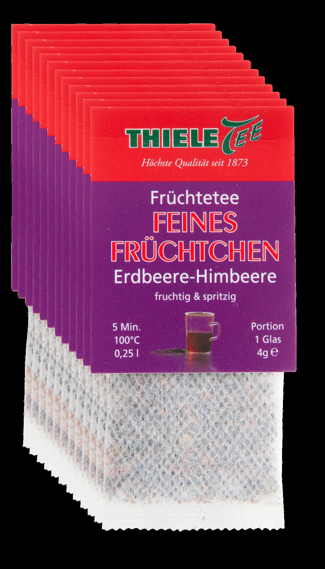 Edition Feines Früchtchen 20 x 4g