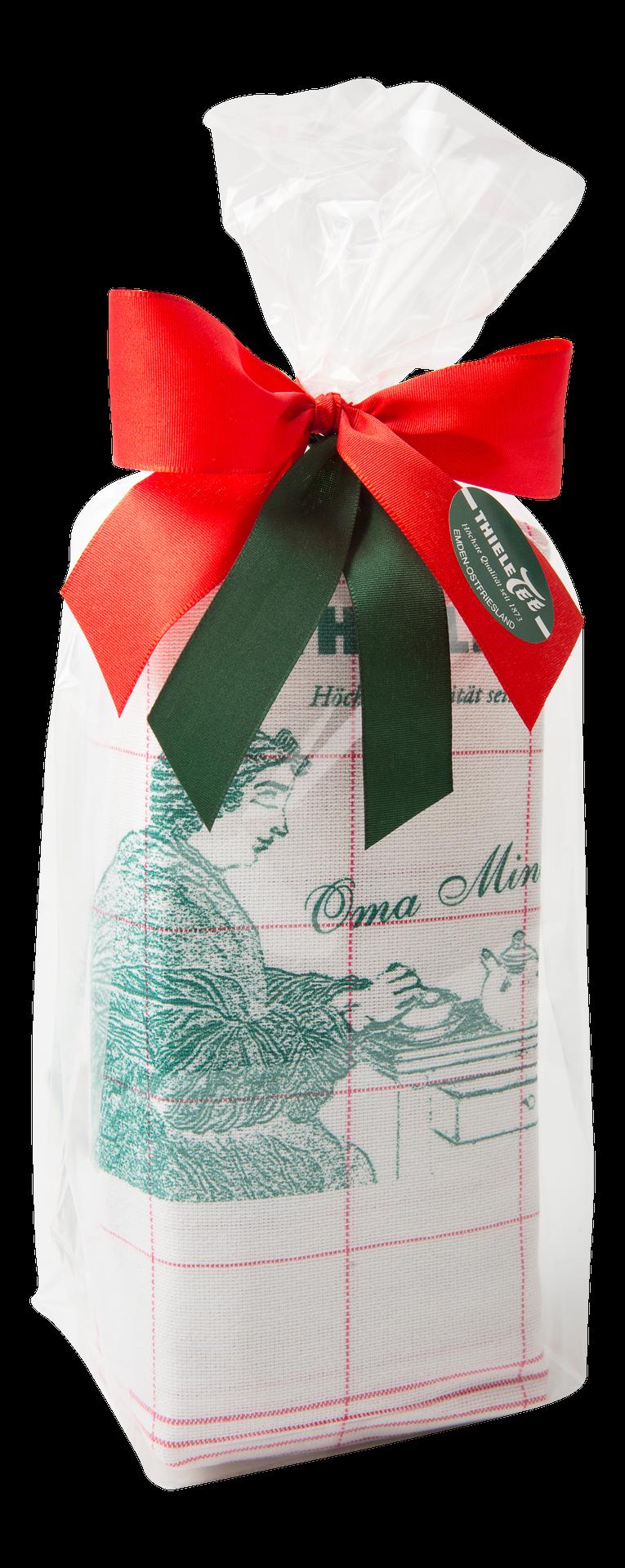 Oma Mine - Das gute Echt ostfriesische Pfund