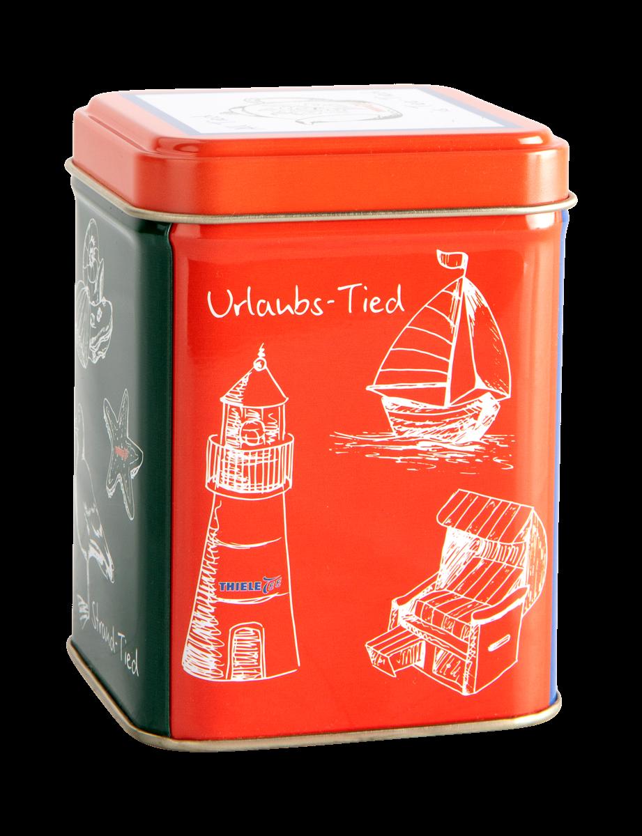 Teedose TEE Tied 100g gefüllt