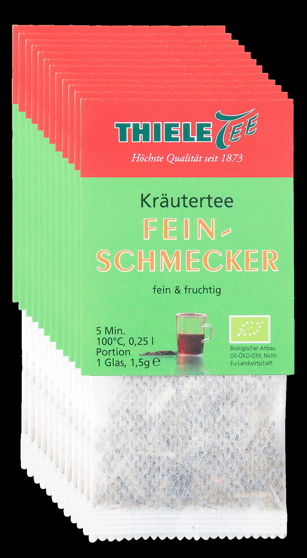 BIO Edition Feinschmecker 20 x 1,5g
