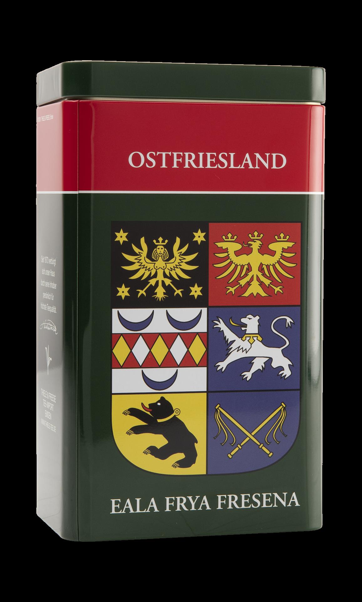 Teedose THIELE TEE Ostfriesland