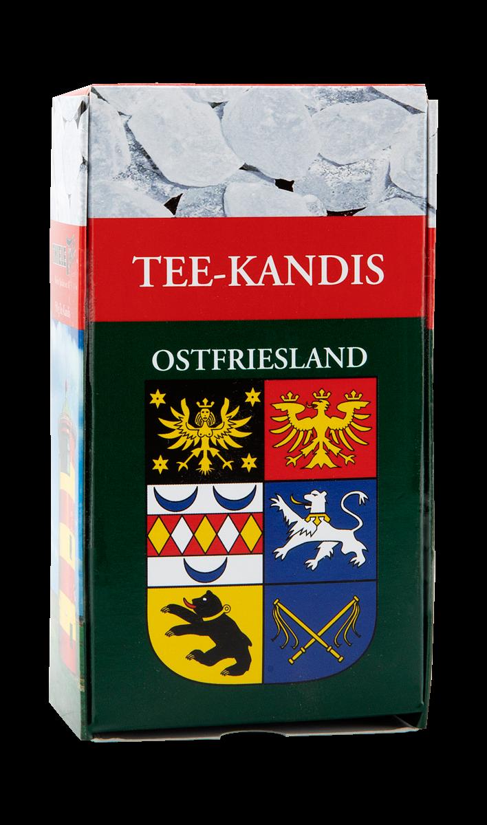 THIELE TEE Kandis Ostfriesland 150g