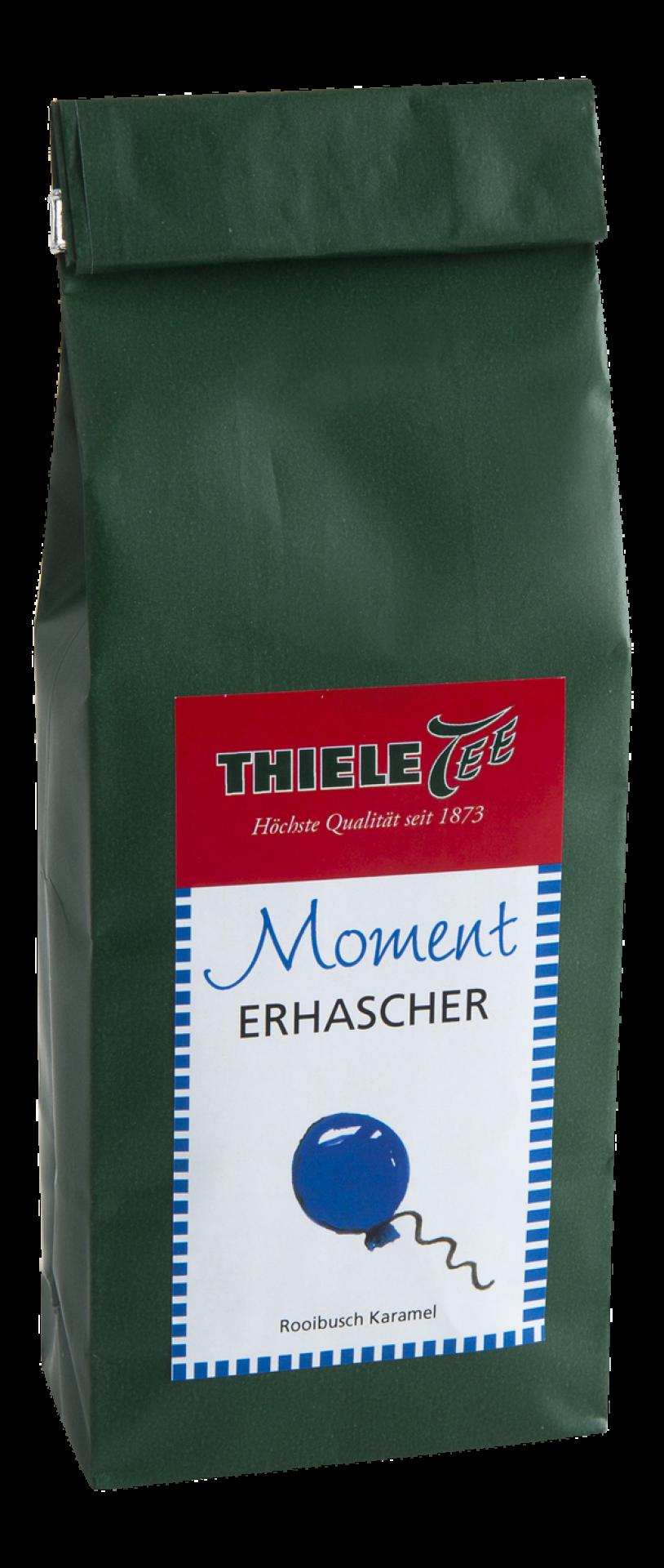 THIELE MOMENT Erhascher Rooibos 100g