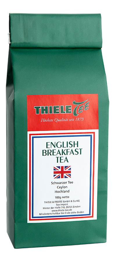 English Breakfast Tea 100g
