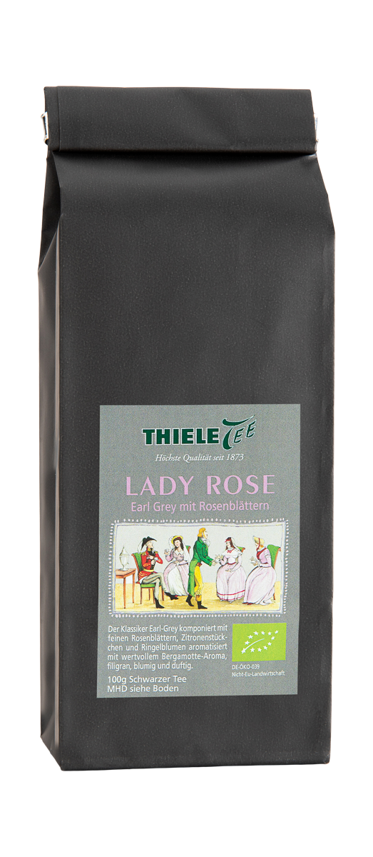 BIO Lady Rose 100g
