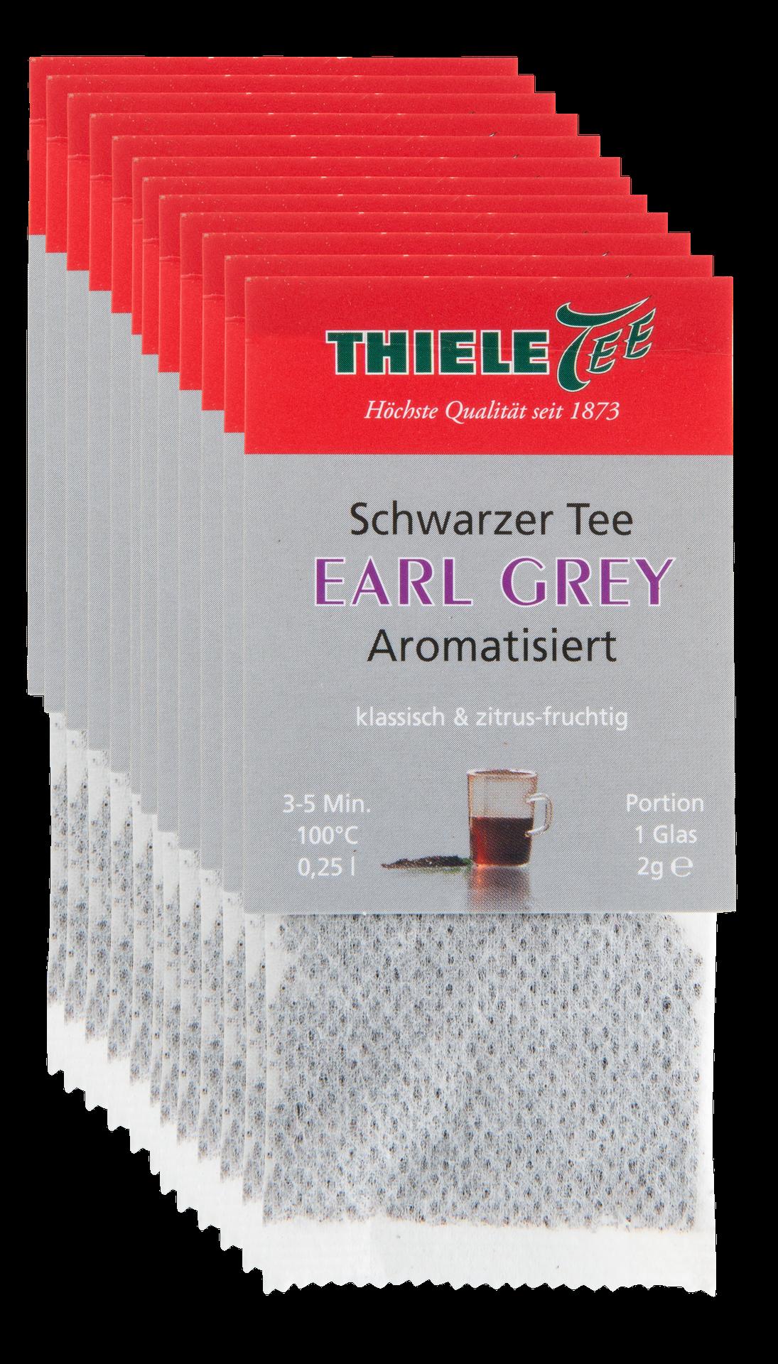 Edition Earl Grey 20 x 2g
