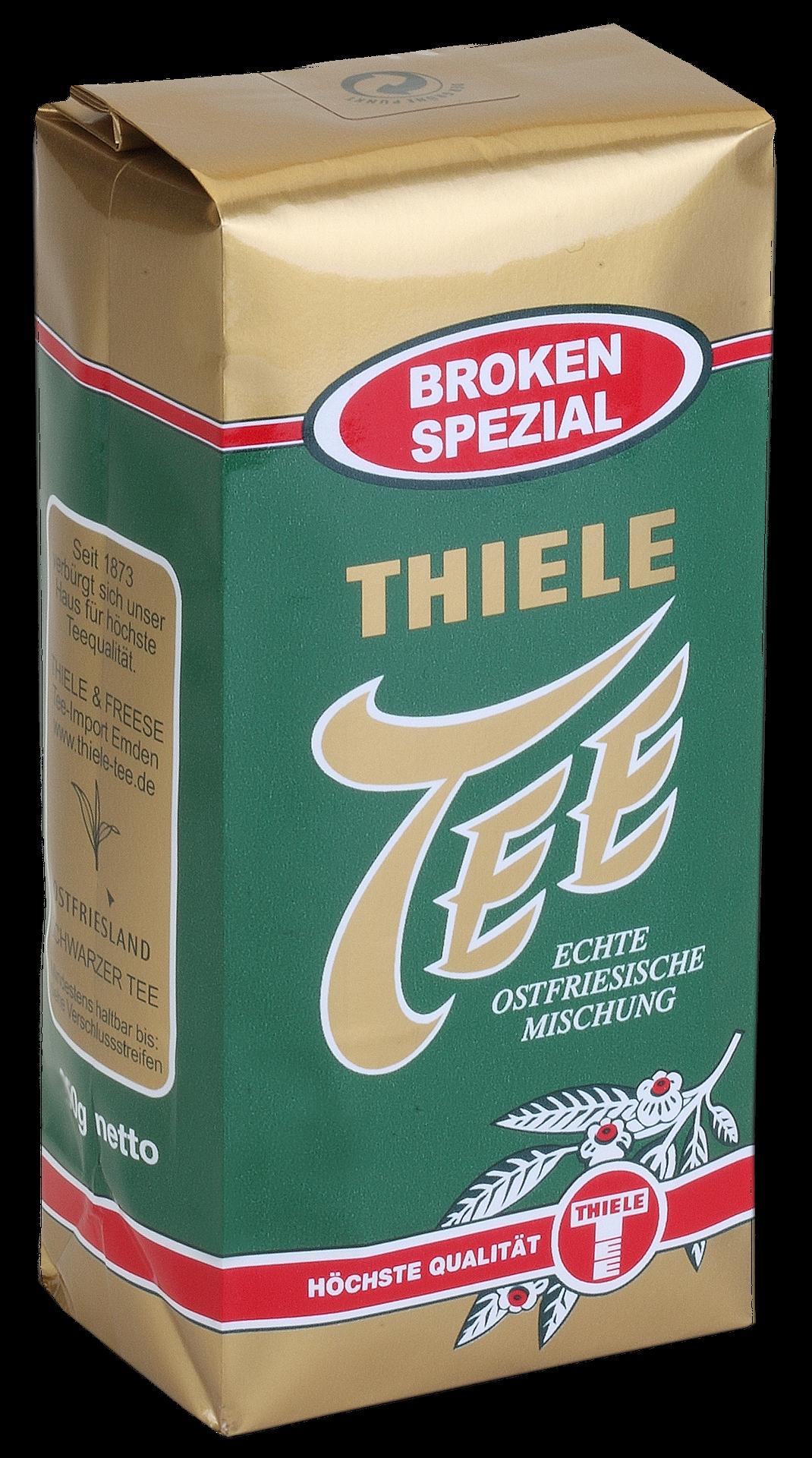 Broken Spezial 500g