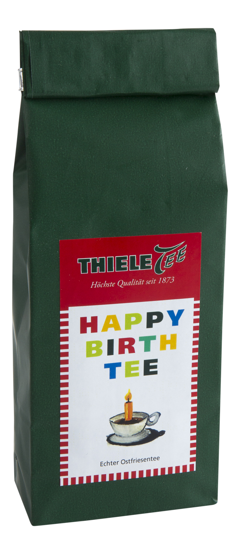 THIELE HAPPY BirthTee 100g