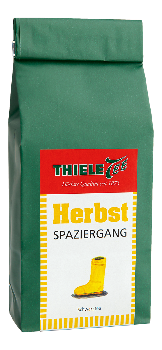 THIELE HERBST Spaziergang 100g