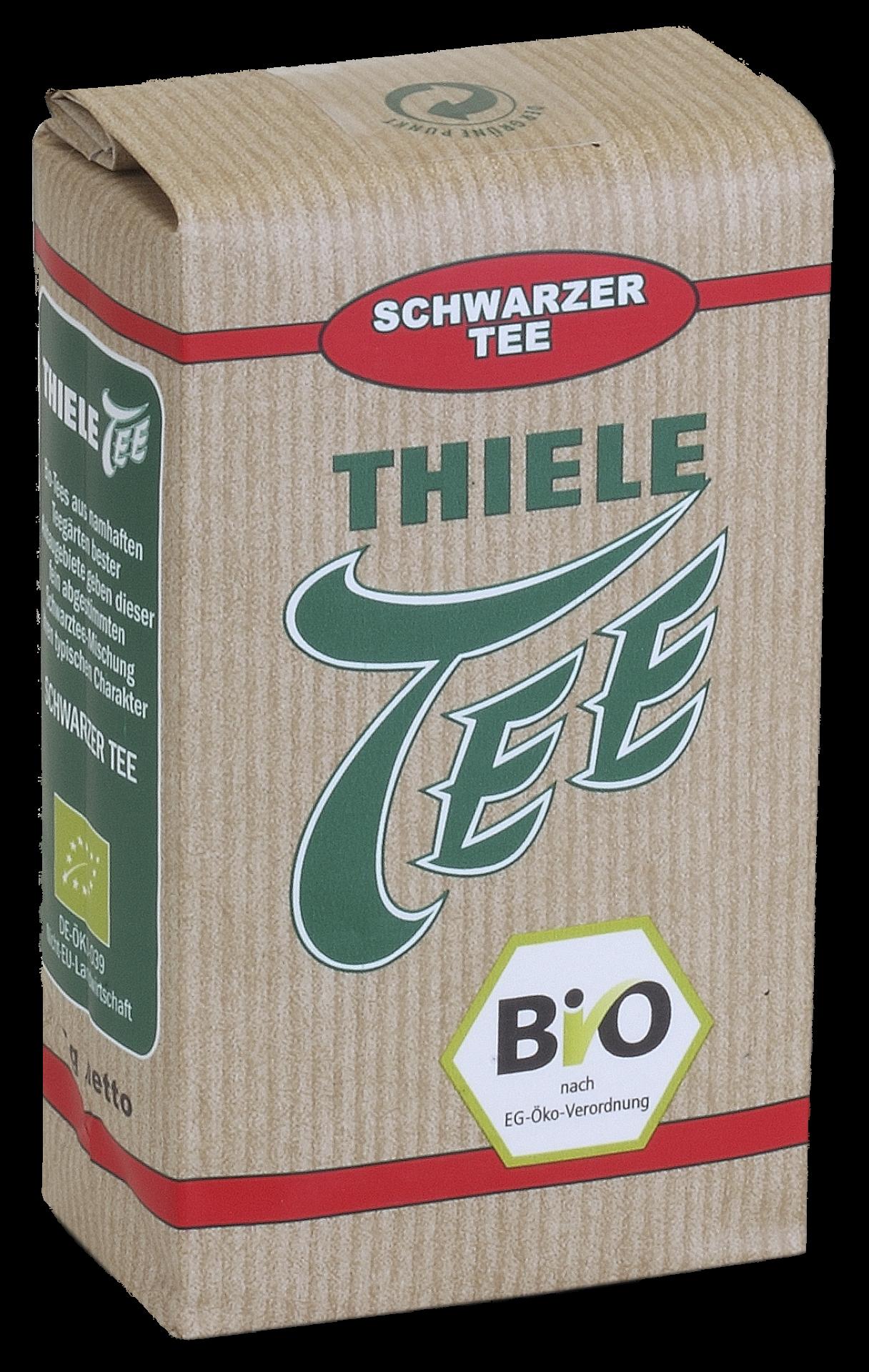 BIO Thiele Tee 125g