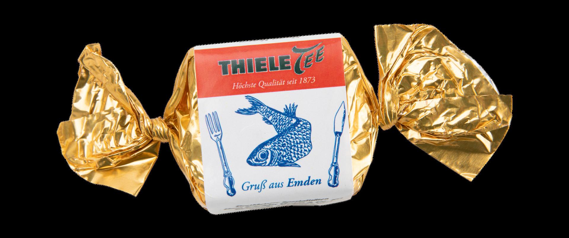 Gruß aus Emden Happen
