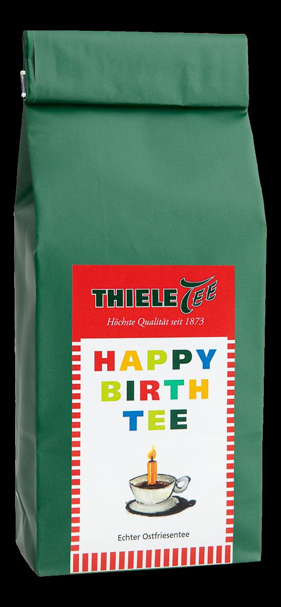THIELE HAPPY BirthTee 100g