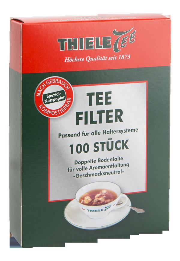 Teefilter kurz