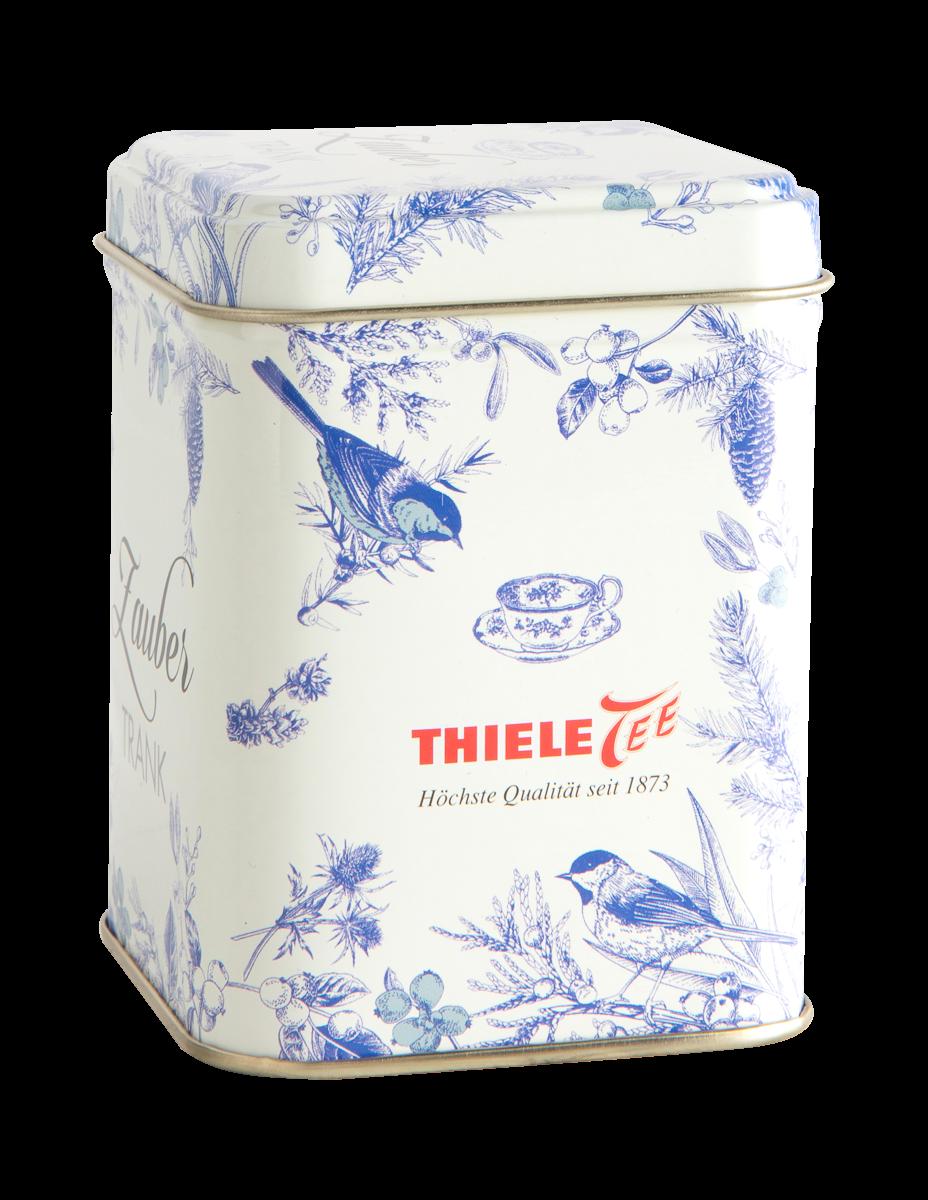 Teedose Zaubertrank 100g gefüllt