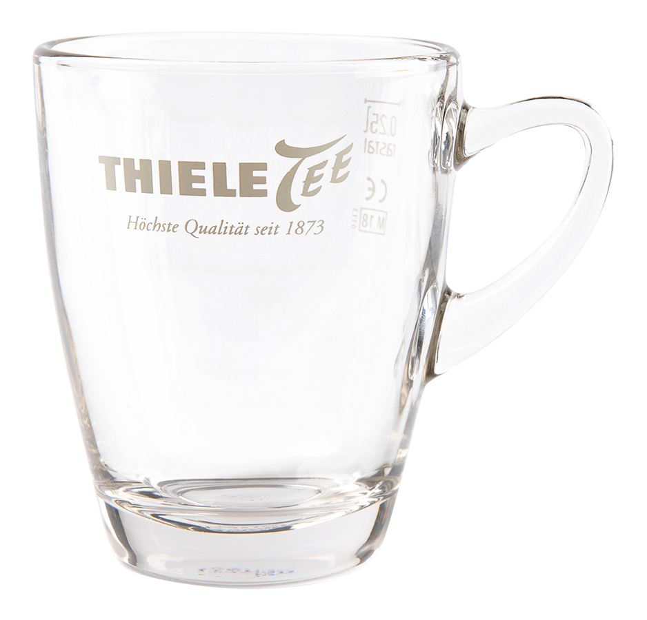 THIELE TEE Glas