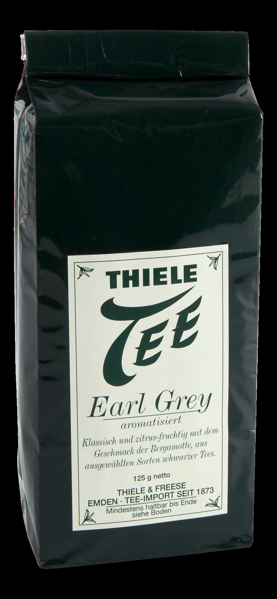 Earl Grey 125g